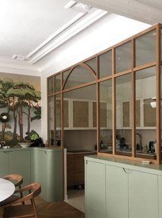 Interior Design Inspiration, Home Interior Design, Interior Architecture, Interior And Exterior, Interior Decorating, Interior Ideas, Design Ideas, Deco Design, Lofts
