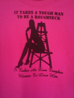 Roughnecks Girl