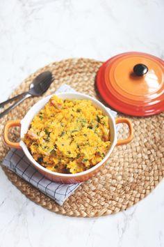 Easy Diner, Healthy Diners, Tasty, Yummy Food, Happy Foods, Diy Food, Bon Appetit, Brunch, Veggies
