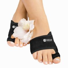 f592f2b21af Bunion Relief Brace and Toe Straightener. Big Toe and Hammer Toes Splint  for Men and Women. 1 PAIR. Support For Bunions