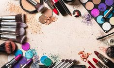 Cosmetics industry crushes California's proposal to ban beauty cosmetics – Skin Care Makeup Backgrounds, Makeup Wallpapers, Farmasi Cosmetics, Cosmetics Industry, Best Lip Liners, Aloe Vera Creme, Beauty Makeup, Eye Makeup, Drugstore Makeup