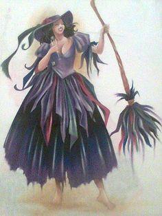 María Mulambo tiene una misión muy importante, la misión de esta fuerte, poderosa y bella Pomba Gira, es crear la humildad del espíritu, tratar la basura espiritual en que la mayoría de las personas viven, curar la depresión y hacer que los humanos crean en si mismos, en su poder.   Este es su fundamento.  Laroiê Èṣù María Mulambo...