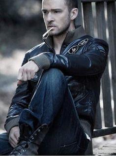 Justin Timberlake is bringin sexy back!