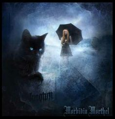 morbidia morthel | Morbidia Morthel Gothic Fantasy Art