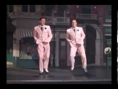 Frank Sinatra & Gene Kelly in Take Me Out To The Ball Game 1949 - YouTube
