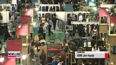 Watch the video «Fashion Kode 2014 connects rookie Korean designers with global buyers» uploaded by Arirang News on Dailymotion.