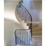 Simple classic railings - www.irondoor.cn