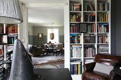 Além do branco, veja: http://casadevalentina.com.br/blog/detalhes/alem-do-branco-3277  #decor #decoracao #interior #design #casa #home #house #idea #ideia #detalhes #details #style #estilo #casadevalentina