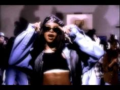 """AALIYAH feat. R. KELLY / BACK & FORTH (1994) -- Check out the """"The 90s: Yada, Yada, Yada"""" YouTube Playlist --> http://www.youtube.com/playlist?list=PL23FAF17E1C3953D8 #1990s #90s"""
