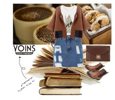 """""""Yoins 11/2"""" by dijanam97 ❤ liked on Polyvore featuring MustHave, fall2015 and yoins"""