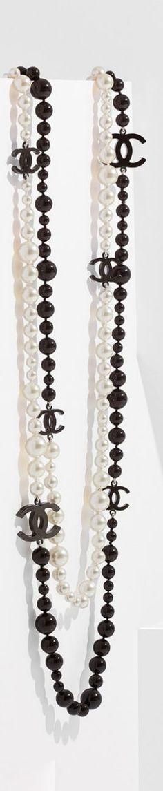Chanel Jewelry WOMEN'S ACCESSORIES http://amzn.to/2kZf4gO