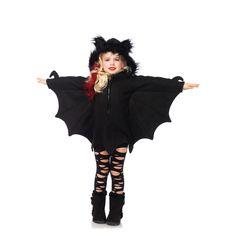 Murcielago Cozy Bat - Deluna DisfracesDeluna Disfraces