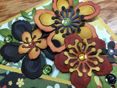 Stampin Up Botanical Blooms & Botanical Builder framelets To order the stamps: http://www.stampinup.com/ECWeb/ProductDetails.aspx?productID=140757&dbwsdemoid=2158591 To order the dies: http://www.stampinup.com/ECWeb/ProductDetails.aspx?productID=140625&dbwsdemoid=2158591 You can have them shipped directly to you ;)