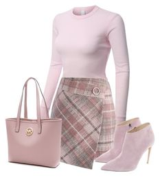 A fashion look from January 2017 featuring long-sleeve shirt, short skirts and bootie boots. Browse and shop related looks. Mom Outfits, Girly Outfits, Classy Outfits, Stylish Outfits, Fashion Outfits, Fashion Trends, Love Fashion, Autumn Fashion, Womens Fashion