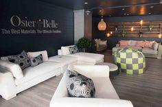 Outdoor - Furniture - Sofa - Lounge - Artwork - Pouf - Beanbag