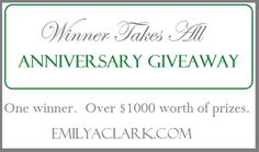 http://emilyaclark.blogspot.com/2012/11/winner-takes-all-anniversary-giveaway.html