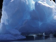 Sunlight Through Icebergs, Alaska, USA Alaska Usa, Indie Music, Photographic Prints, Sunlight, Islands, Music Videos, Art Prints, Poster, Photography