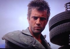 Mad Max 2, The Road Warriors, Dark Warrior, Mel Gibson, Going Insane, Fallout, Movie Quotes, Loyalty, Badass