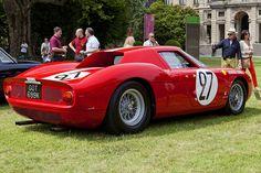 Ferrari 250 LM 1964