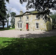 Accommodation for Business Groups To Rent near Edinburgh in Eastern Scotland