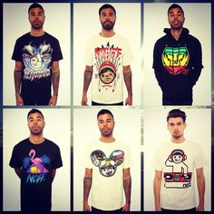 a3880bf061 New  NEFF Collection landed at Karmaloop. Get  25 Off  amp  Free Shipping +
