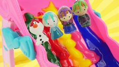 Learn COLORS with Frozen Elsa Disney Bath Paint Paw Patrol Bathtime Toys Full Set Bubbles Orbeez! These preschool bath toys are a great learning toy for learning colors. This is an educational learning video for kids preschoolers babies toddlers and children. Subscribe here to never miss a video: https://www.youtube.com/channel/UCsRW8ikkc-uISUXtNKBfFcw?sub_confirmation=1 - Watch my last video: https://youtu.be/llkYuF0L4g8 Toys in other languages: juegos juguetes carrinhos spielsachen…