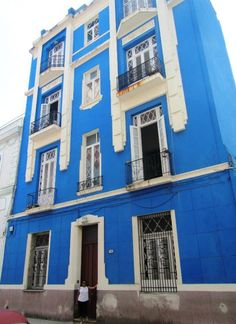 Casa Hilda y Alejandro (Havana, Cuba) - Guest house Reviews - TripAdvisor