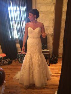 #bride #wedding #weddinggown #weddingdress #texaswedding