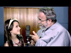 CD Criança Missionária - Gabriele Trovo e Padre Antonio Maria - YouTube