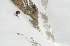 Keeping up with Kim: Kim Havell talks Otterbody, Blizzard and women's ski movies - Backcountry Magazine