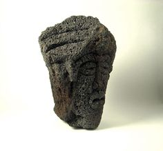 """""""Indiano"""" - Скульптуры из Лавы/ Lava stone sculptures from Etna volcano"""