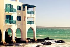 7 Properties and Homes For Sale in Mykonos, Langebaan, Western Cape Club Mykonos, Provinces Of South Africa, Nature Reserve, Coastal Homes, Cape Town, Continents, West Coast, Mystic, Cities