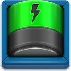 Battery Icon by @ilnanny, A simply icon for personal use, on @openclipart