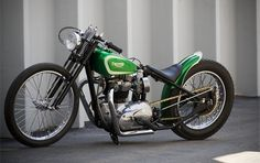 G-Spot CustomsTriumph - Pipeburn - Purveyors of Classic Motorcycles, Cafe Racers & Custom motorbikes