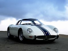 1965 Ferrari 250 LM Pininfarina Stradale Speciale