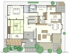 シャーウッド筑西展示場|茨城県|住宅展示場案内(モデルハウス)|積水ハウス