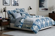 Favorite Shops: Where to Buy Comforters and Duvet Covers