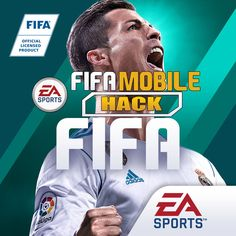 Fifa Mobile Hack is an online generator that will help you to generate Coins and points on your iOS or Android device! Code Android, Fifa Online, Mobile Generator, Point Hacks, Play Hacks, Fifa Football, App Hack, Fifa 20, Android Hacks