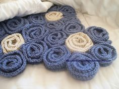 crochet beginner projects | ... suitable for beginners, fast growing and relaxing crochet project