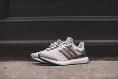 reputable site 1d156 f2c87 adidas Originals Ultraboost Lux - Tan Ultraboost, Adidas Originals