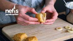 Dünya'nın En Kolay Tatlı Tarifi - Nefis Yemek Tarifleri Vegetables, Cooking, Desserts, Recipes, Food, Recipe, Kitchen, Tailgate Desserts, Deserts