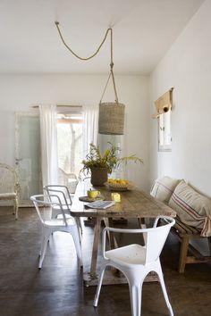 Dining Set - Light Fixture