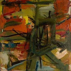 Elaine de Kooning - Untitled, 1950 | Flickr - Photo Sharing! Description from pinterest.com. I searched for this on bing.com/images