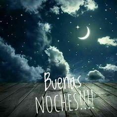 Buenas noches!!!!