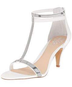 bf5b131abbde Vince Camuto Women s Makoto Dress Sandal -- Don t get left behind