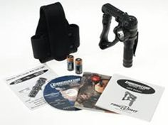 First Light Liberator Tactical Light w/Ready-Strobe and Task Light