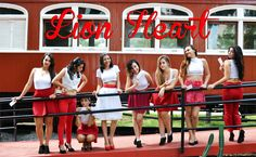 Lion Heart - Girls' Generation 소녀시대 | Black Melody Dance Cover