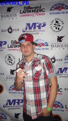 Enjel Music @Enjel_PR Reggaeton Romantico - LatinWorldDJ's.com