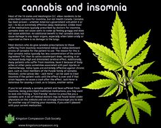 I could never sleep and fall into madness without this plant or I could take a man-made pharmaceuticals and possibly sleep walk into traffic.. I choose cannabis.