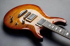 Caparison Guitars Angelus Custom Line 2015, Lemon Drop